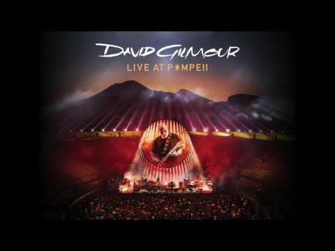 David Gilmour - Rattle That Lock (Live At...