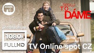 Spolu to dáme (2018) TV Online spot dabing