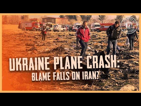 All Signs Point to Iran Shooting Down Ukraine Plane | The News & Why It Matters | Ep 445
