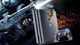 PS4 & XBOX ONE WARRANTY RULES CHANGED, NEW E3 GAMES LEAKED? & MORE