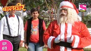 Baal Veer - बाल वीर - Episode 611 - 25th May, 2017 thumbnail