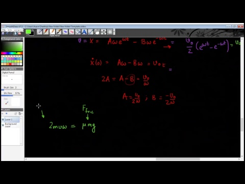 Problem solving: Rigid Body Motion and Noninertial frame