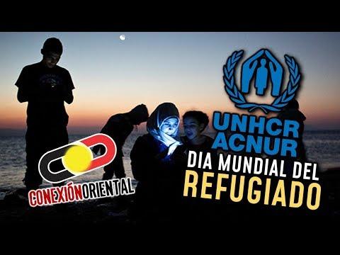 20 de junio, Dia Internacional de los Refugiados