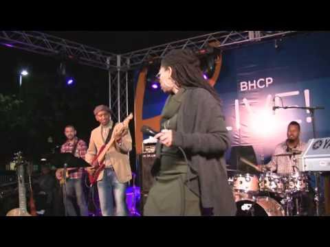 Rachelle Ferrell | Electrifying Performance BHCP |season-ending-concert