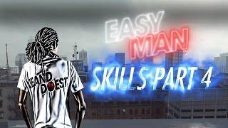 Unbelievable Street Football Skills - Easy Man Skills part 4