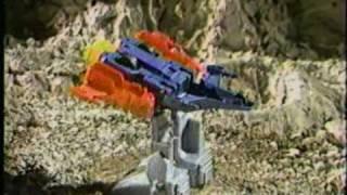 Hude - Robot X 4 y Drago ( Perú )