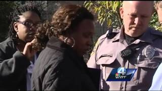 Woman arrested in gruesome child abuse case