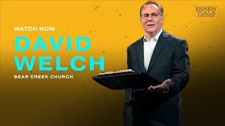 Bear Creek Church - October 18, 2020