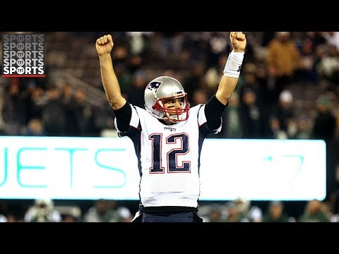 The Patriots Are Going 19-0  [God Help Us All]