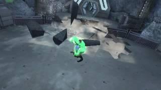 Прохождение Халк/ Hulk часть 7 Финал