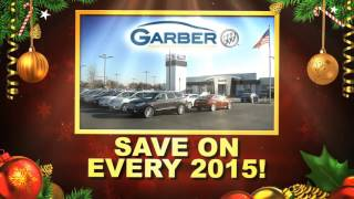 New Vehicle Holiday Event : Garber Buick | Saginaw, Michigan | Mike Lazorchak