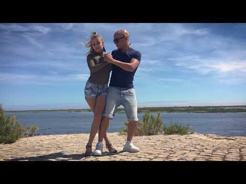 C4 Pedro - Só Tu Remix Kizomba by Deejay Pids | Ben y Ana