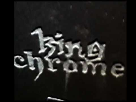 KING CHROME TV episode 2