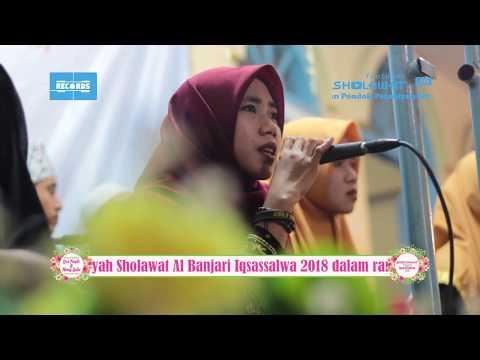 Nabrotuz Zain (Allahumma Labbaik) - Lailatus Sholawat Iqsassalwa 2018
