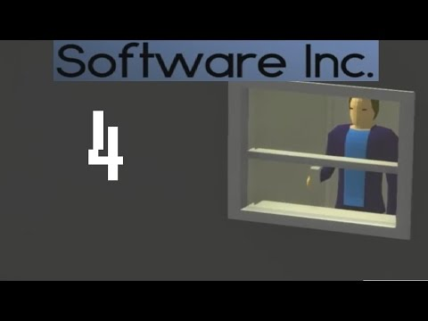 Software Inc | Part 4 | Aggressive Buyout