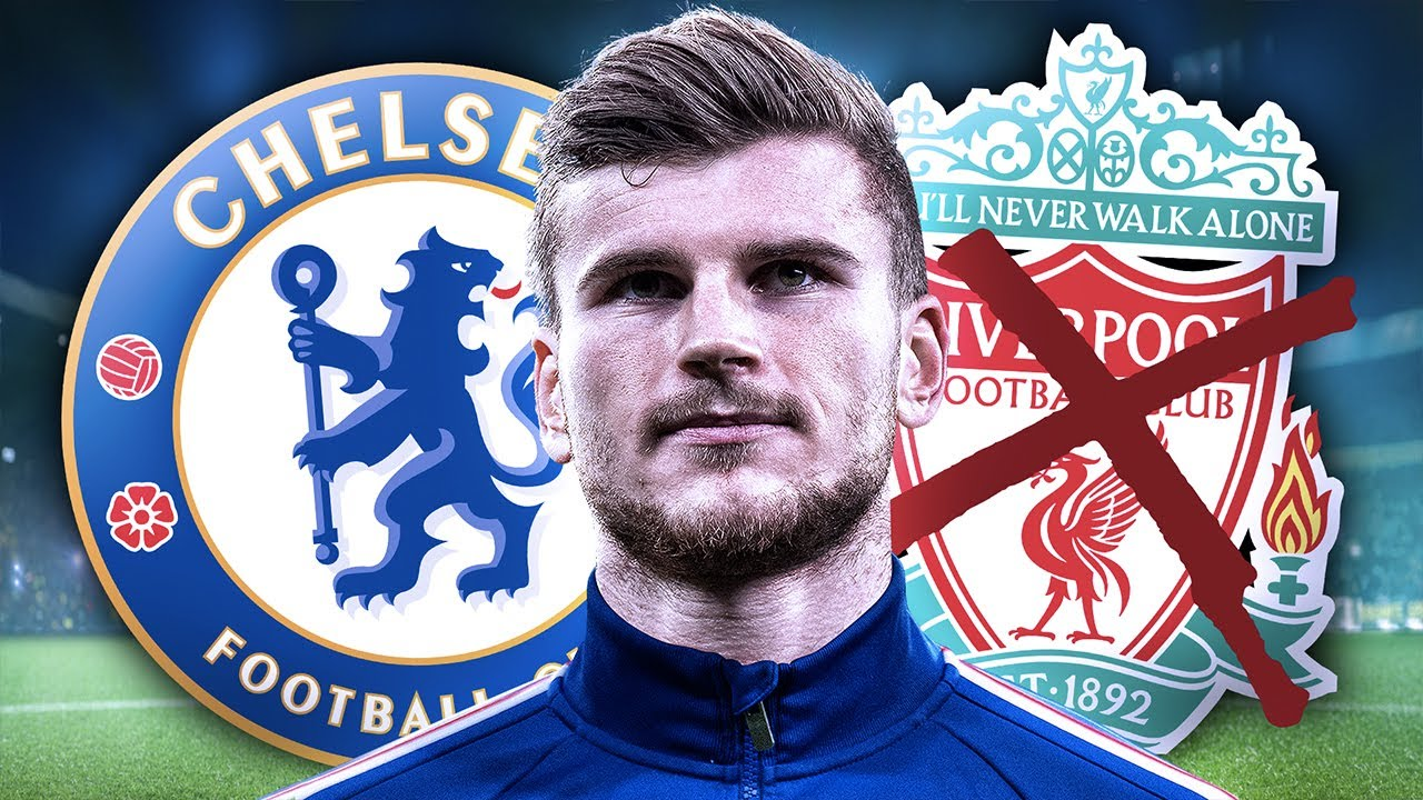 BREAKING: Chelsea Agree £53m Deal For Timo Werner | Transfer Talk