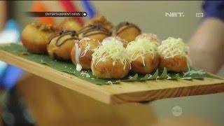 Roti Goreng Empat Rasa - eKitchen with Nicky Tirta