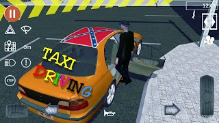 Public Transport Simulator | Taxi Driving