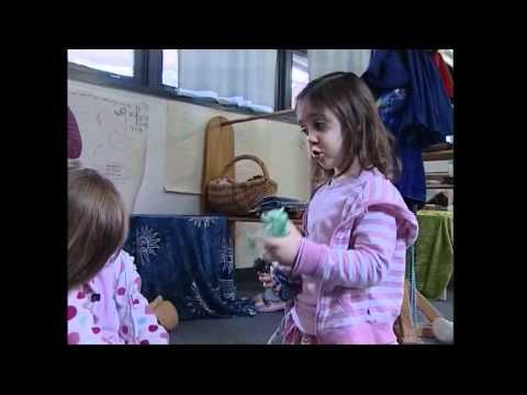 Guiding Children's Behaviour LDC - DVD & CD ROM Excerpt.flv
