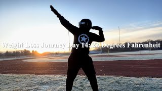 Weight Loss Journey Day 14: Wh…