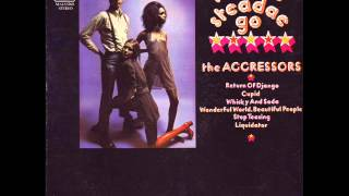 Lipi Brown Selections - Lloyd Sharmers & The Hippy Boys - The Aggressors (early reggae)