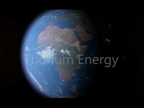 Thorium Energy Report - Introduction Video