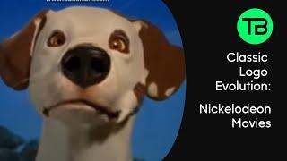 Nickelodeon Movies Logo History 1996-Present HALF A MILLION VIEWS