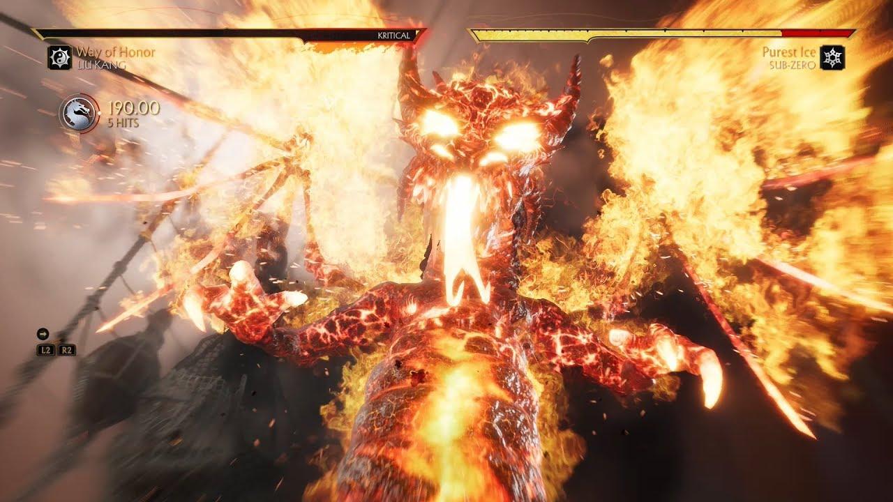 Mortal Kombat 11 Cheats, Codes, Cheat Codes, Walkthrough
