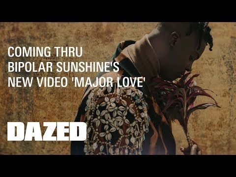 Bipolar Sunshine 'Major Love'