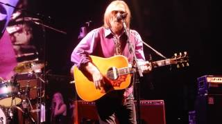Tom Petty and the Heartbreakers.....Wildflowers.....5/8/17.....Memphis