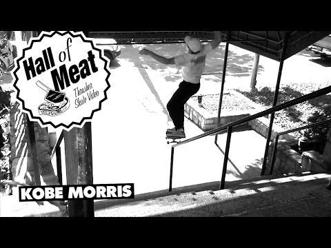 Hall Of Meat: Kobe Morris