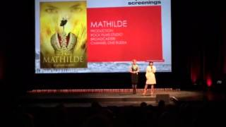 Matilda on Miptv 2016