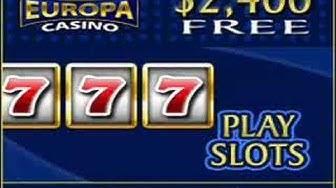 Online free casino slots!