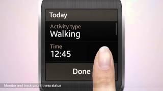 Samsung Gear 2 & Samsung Gear Fit - Présentation Thumbnail
