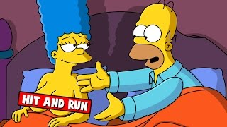 THE SIMPSONS - LIVE