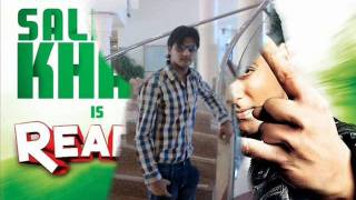 Ready ,Dhinka Chika Ready movie song by Asif Khan Aryan Azmi .wmv
