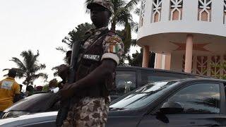 Ivory Coast Attack Claimed By Al Qaeda