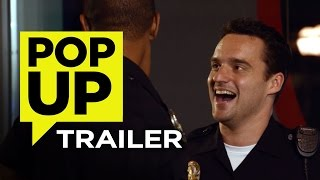 Let's Be Cops Pop-Up Trailer (2014) - Jake Johnson, Damon Wayans Jr. Movie HD