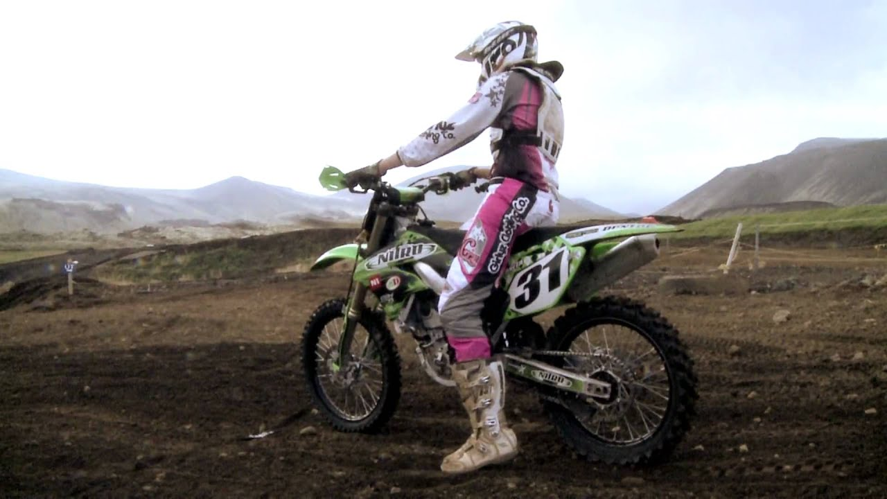 dirt bikes girls Motocross