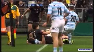 Sébastien Chabal Tribute