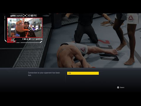 UFC 2 - SONG REQUEST STREAM @ PAX EAST 2016 | DAY 3 #PAXEast | IPodKingCarter