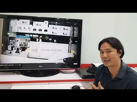 CCTV Tips: เทคนิคการแก้ปัญหาเรื่องเวลาในเครื่องบันทึกไม่ตรงกับเวลาปัจจุบัน