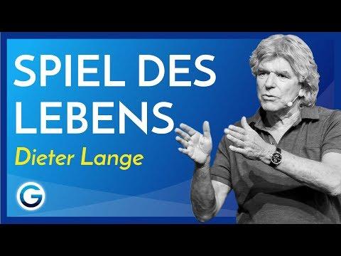 Auszeit nehmen: Wie du den Sinn deines Lebens findest // Dieter Lange