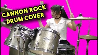Video CEWEK GILA MAIN DRUM COVER CANON ROCK KEREN!!! download MP3, 3GP, MP4, WEBM, AVI, FLV Juni 2018