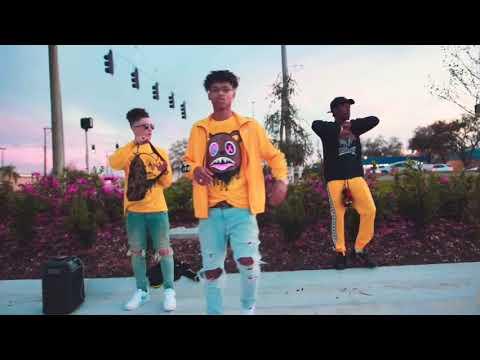 Offset - Clout ft. Cardi B (Official Dance Video) |HitDemFolks| @t.eian