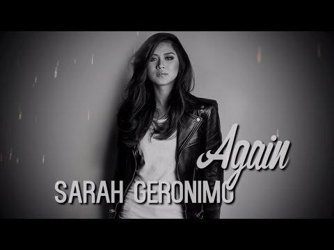 (+) Sarah Geronimo - Again (Official lyric video)