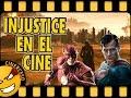 Batman v Superman: Teoría sobre Injustice en el Cine   #Mefe