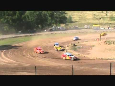Blanket Hill 7-10-11 ModLite Heat 1