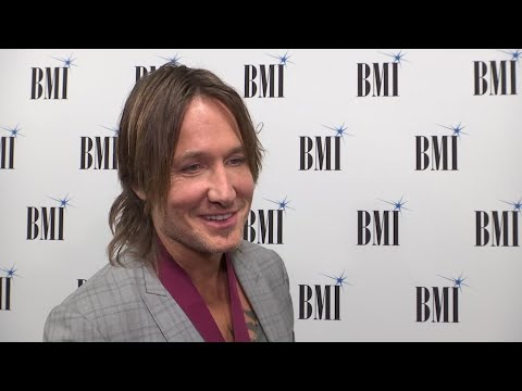 Keith Urban records Weinstein song
