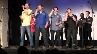 """Colder Weather""- Xtension Chords (ICCA Quarterfinals 2016)"